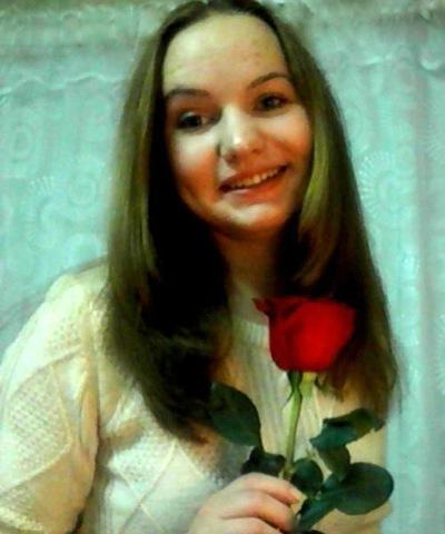 Лилия Рассказова, 22 марта , Новосибирск, id117692103