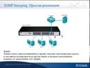 Организация IPTV в MAN сетях