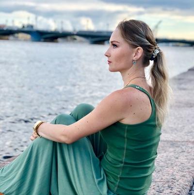 Anastasia Voronova