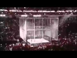 WWE PPV Hell in a Cell { 2011 } - 29M-TEAM