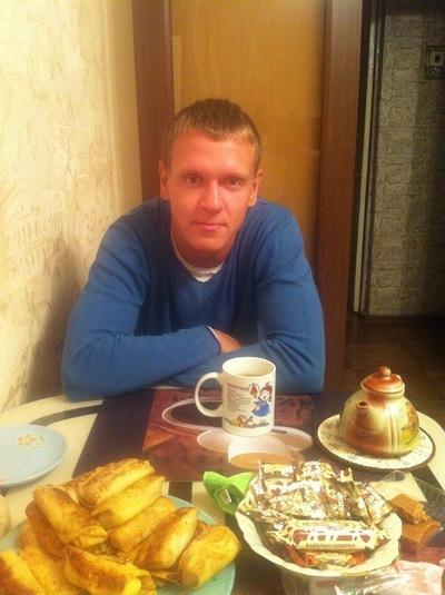 Александр Сироткин, 12 августа 1993, Москва, id48386860