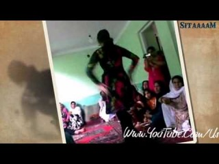 Pashto Mast SonG By Nazia Iqbal With Nice Afghani Girl Dance.