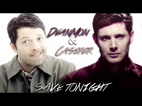 Deanmon Casifer Save Tonight