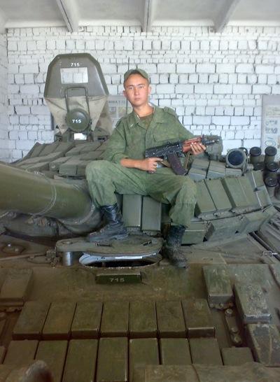 Равиль Изaнгaлин, 20 октября 1993, Челябинск, id85192023