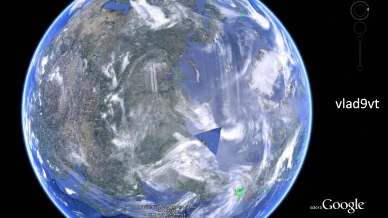 Hollow Earth Hohle Erde 5 5