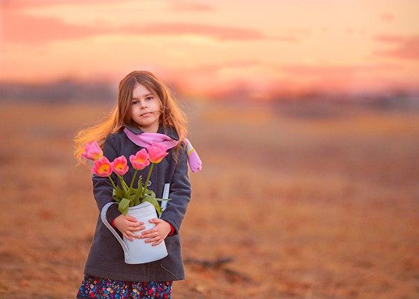 Только в благодарном сердце может произойти что-то стоящее…