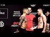 D.P. VS. J.G.   by MMA JUNGLE