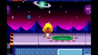 SNES Longplay [306] Speedy Gonzales - Los Gatos Bandidos