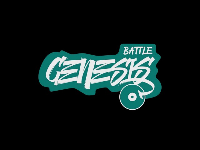 GENESIS BATTLE 1/8 ALL STYLES / 2yarka Кося vs. RASH Incredible Miha