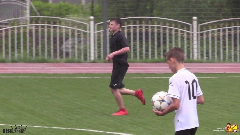 Топ голов ДЛФЛ в Дивизионе 03/04 за май
