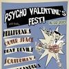 Psycho Valentine's Fest