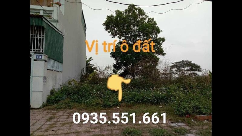 Bán Đất Mặt Đường Yên Giang Quảng Yên