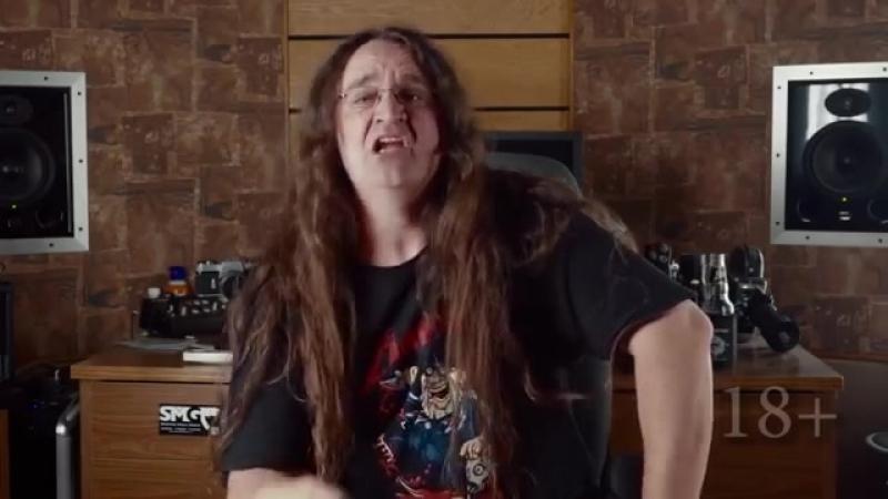Glenn Fricker_ Как НЕ ВСРАТЬ звучание бас гитары