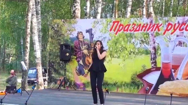 Наталья Воробьёва На Восток от Эдема