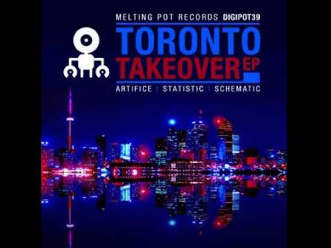 Artifice Statistic Better days DIGIPOT39 Original Mix