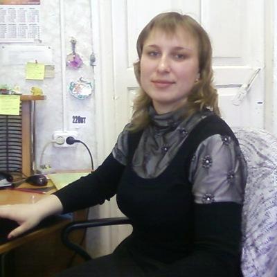 Танюшка Беликова, 28 июля 1988, Брянск, id186241558