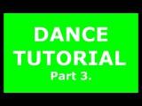 Lil John - Get Low. Обучающее видео Хип-хоп танцы. Hip-hop Dance choreo tutorial 3.