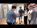 BANGTAN BOMB '뱁새' Dance Practice 흥 ver BTS 방탄소년단