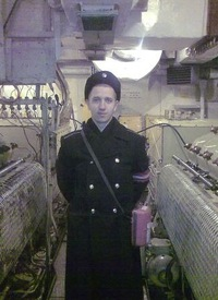 Александр Савченков, 29 января 1992, Смоленск, id208259570