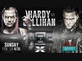 PWX Rise Of A Champion XII Jeff Hardy vs. Sami Callihan highlights