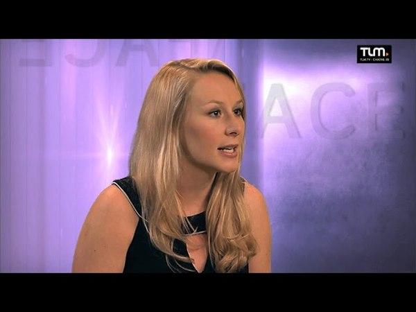 Interview de Marion Maréchal à TLM pour le lancement de l'ISSEP