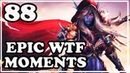 Heroes of the Storm - Epic and Funny WTF Moments 88