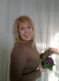 Татьяна Харламова (Заяц)