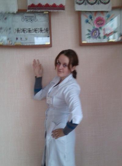 Юлія Гирина, 13 сентября 1997, id190558841