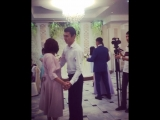 Жених и невеста )