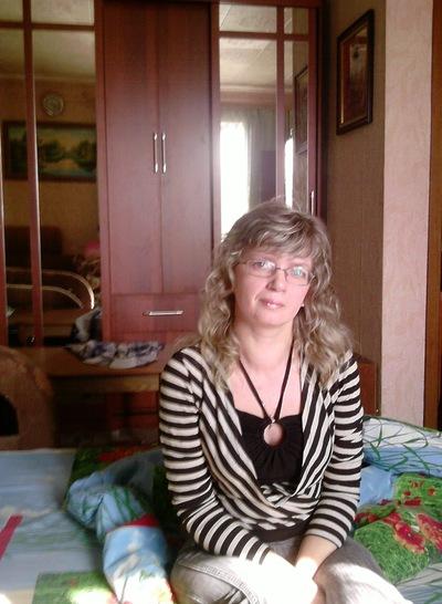 Людмила Линькова, 3 октября 1984, Липецк, id149892280