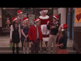 Jingle Bells' ? w/ the School of Rock Cast | School of Rock | Nick