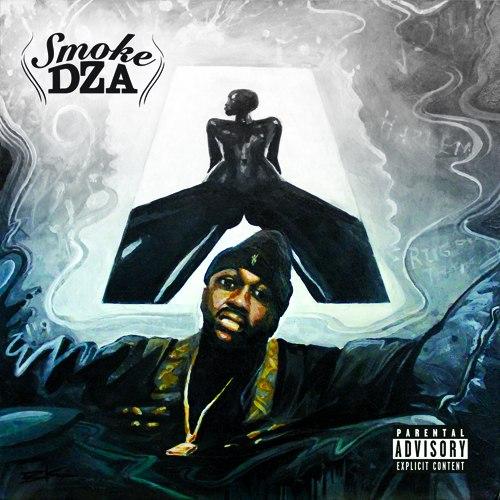 Smoke DZA - Dream.Zone.Achieve (2014)