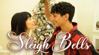 Ronettes - Sleigh Bells (PhatCap! Trap Remix) (Christmas Dance Video) | Choreography | MihranTV