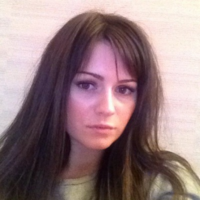 Ekaterina Morozova, 15 декабря 1987, Всеволожск, id198922185