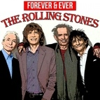 The Rolling Stones альбом Forever & Ever