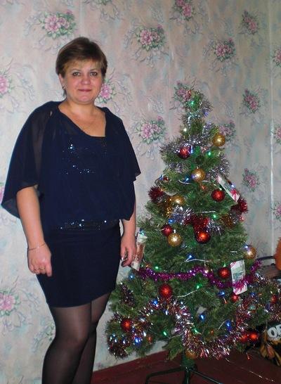 Ирина Мулярчик, 13 марта , Копейск, id204554481