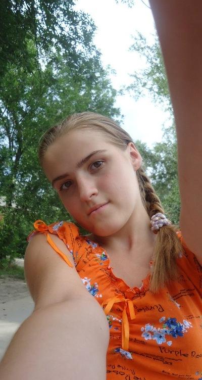 Кристина Тиркова, 23 августа 1999, Пенза, id209736789