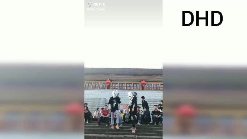 Shuffle Dance 98 [DHD]