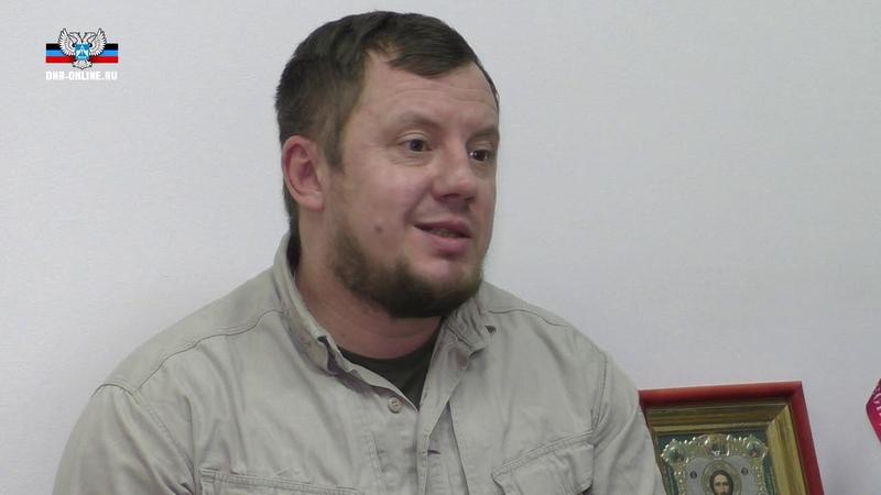 Мы готовы к отражению атаки со стороны ВФУ и будем стоять насмерть – Максим Чернявский