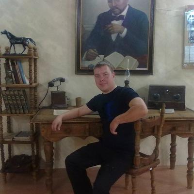 Витек Жуков, 7 сентября 1988, Днепропетровск, id16305829