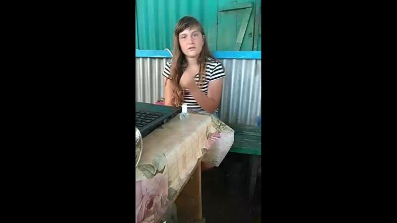 Девушка в игре sims