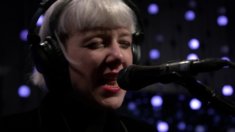 Dilly Dally - Heaven (Live on KEXP)