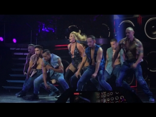 Britney Spears: Piece of Me Tour Berlin - Gimme More