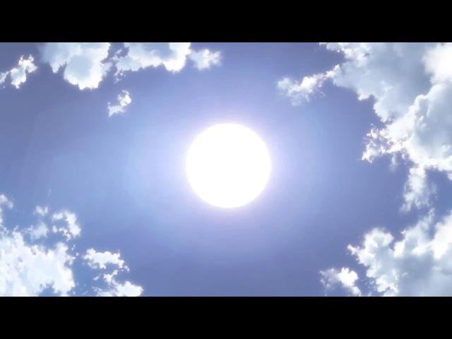 [AniDub] 11 серия - Рёв!! / Bakuon!!