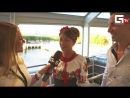 Ukrainian New York Boat party 2 July 7th