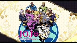 JoJo's Bizarre Adventure Part 5 Golden Wind Trailer! Character PV for Giorno Giovanna