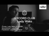 Lady Waks In Da Mix #416 (08-02-2017) (VK ver)