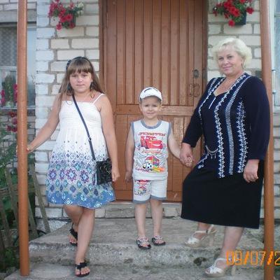 Анна Богданович, 20 мая , Волгоград, id130229761