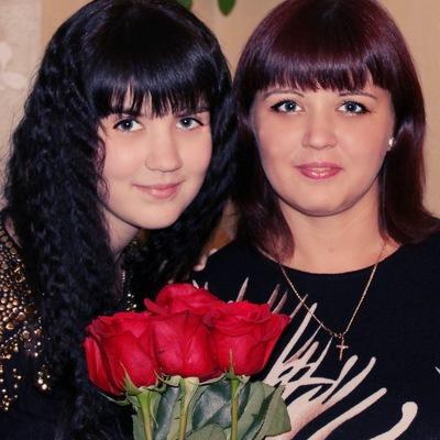Оксана Мищенко, 27 апреля 1983, Москва, id199268326