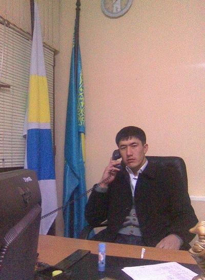 Rustem Esimkulov, 9 мая 1994, Москва, id192068829